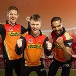 RT if you think the @SunRisers are en route to the Super Sunday! #KFcelebratesCricket https://t.co/5zfzKGGrNt