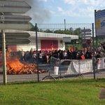 #Besancon #MyriamElKhomri en visite, les syndicats mobilisés #LoiTravail https://t.co/EKM3rmsu2T https://t.co/0TQXZeC3ub