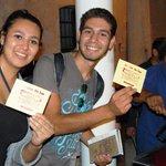 Una noche de tintas y libros en la Antigua Imprenta Sánchez y de Guise. https://t.co/wVl2kAcJjK #Guatemala #Museos https://t.co/VjPvfRQJrR