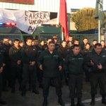 #Osorno 22:30hrs Gendarmes en Huelga realizaran velatón en el frontis del Centro de cumplimiento penitenciario https://t.co/xr0ezPsplW