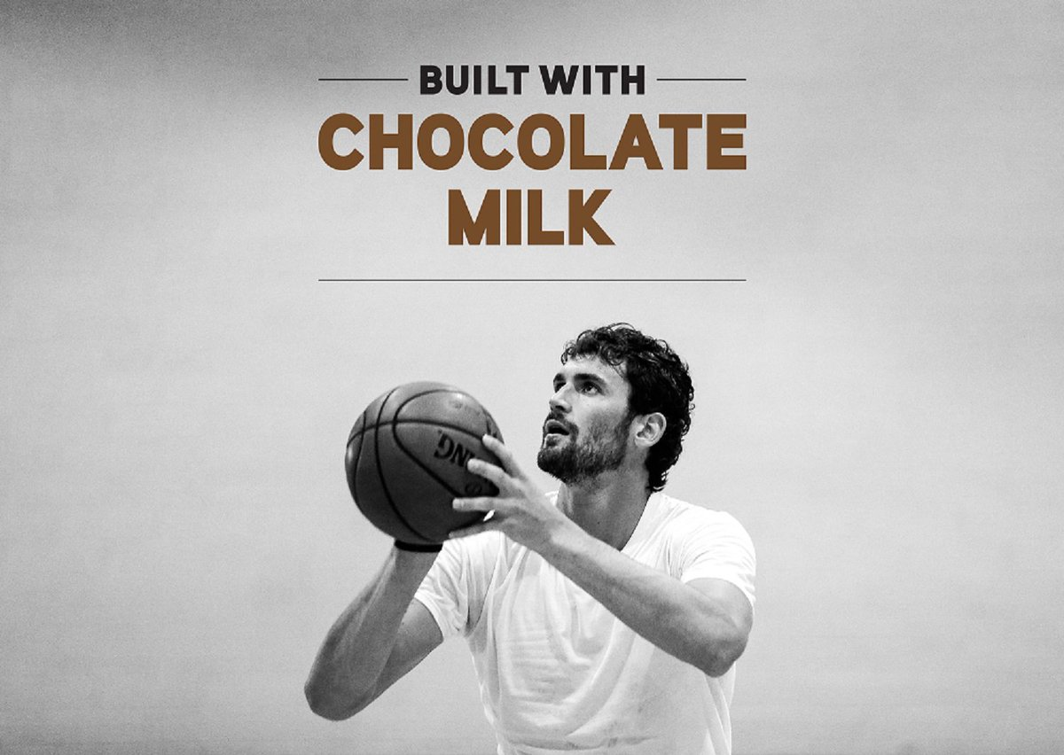 So close you can feel it. Dominate tonight @KevinLove. #BuildIt https://t.co/8CrALbpp1q