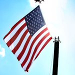 Flags in #Spokane to be lowered for #MemorialDay from sunrise to noon https://t.co/ALKofaRnG9 https://t.co/rmvOnJ8Yeb