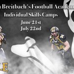 Now this will get you jacked up! Registration is open! #Camps #MarauderPride https://t.co/UBPfiv0d0g https://t.co/5u8ZmZgd0D