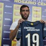 """#Central """"Chelito"""" Delgado dio positivo, por OXAB12, en el control anti doping del partido ante #River (Uru). https://t.co/kzN964pBOv"""