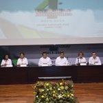 Da inicio el 4to Informe de Actividades 2015-2016 del Dr. Lenin Méndez Paz director de la DACSyH. https://t.co/27z0fFM9Wn