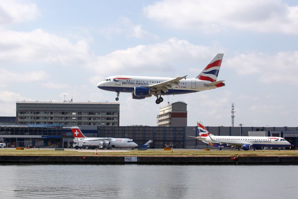 British Airways now evaluating its routes to Nigeria, stepping up aviation industry pressure