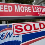 Vancouver and Toronto suffering 'buyer gridlock' as homeowners can't afford to move https://t.co/6JiafRKihe #VanRE https://t.co/7nfJOln6ER