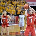 #Hawkeyes Add Illinois Miss Basketball @KDoyle_11   Release: https://t.co/H0LCwMXOCW #UNTIL https://t.co/4YFFMa3L8j