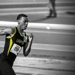 Good luck to #UAPB track athlete Justin Cooper today at the NCAA West Prelims! (400H) https://t.co/t9e8RuvWHR