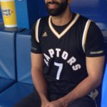 Suspended Jose Bautista wants to take in Raptors Game 6. https://t.co/O2cSjNDbpe https://t.co/6oLokrroqR