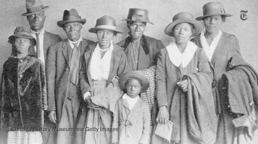 Clues to slavery's cruelties can be seen in a study of African-American genetic variation https://t.co/Vavkp4DKDq