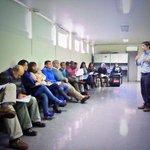 Jornada de Trabajo #Osorno 3er año consecutivo #PremioExcelencia atención usuarios https://t.co/WmQDvyHxKP
