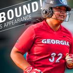 MOOOOOOSE!!! Georgia is going to OKC after her walk-off homer over No.1 Florida!!! #GoDawgs https://t.co/41YrHKeVJU
