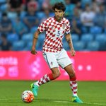 """Vedran Ćorluka: """"A great future lies ahead for these #Croatia youngsters"""". #BeProud #RedWhiteBlue #EURO2016 https://t.co/ntyTDcvptc"""