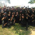 Clausuramos #Hoy Curso de #Capacitación en la Funcion Policial a 39 custodios penitenciarios en #CPyT #SSP #DGPyRS https://t.co/ObyNNiACJP
