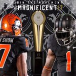 BigTime month of Crootin! Lets 💥light this thing up in 17‼️ Join the Movt #mangificent17  #Fr3️⃣akShowFriday 💥🍊🔫 https://t.co/DyOvyFYQdd
