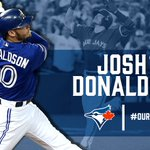 First inning runs! @BringerOfRain20 goes deep to the opposite field to make it 1-0! #OurMoment https://t.co/WIh8un2kEJ