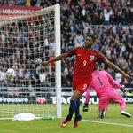 Marcus Rashford scored on his: Man Utd debut ☑ Premier League debut ☑ Senior England debut ☑ Living the dream. https://t.co/XF0QL236kZ
