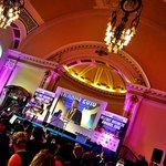 Let the awards begin! @BelfastChamber #BelfastBusinessAwards https://t.co/g6OA3aqdHV