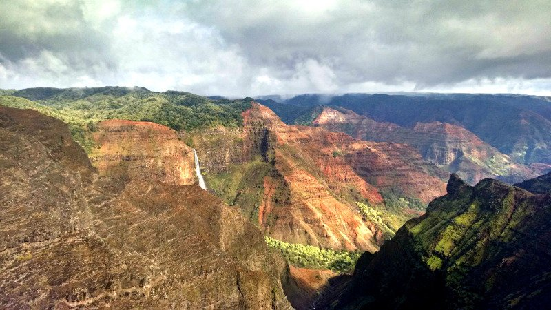 Dreaming of a Hawaii vacation? Visit these must-see spots on Kauai: