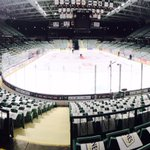 #RinkReady for tonights game. #MCMemorialCup https://t.co/K0bDMVYXjq