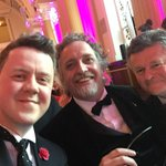 Both Michael Stewart and I are up for Best Business Person... #BelfastBusinessAwards @redboxmedia1 https://t.co/oRqdlpGmAz