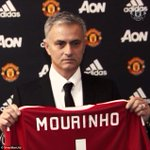 Theres a new man in charge at Old Trafford - Joses the new Red Devils boss #SportsPanorama https://t.co/N2QrVzggeB