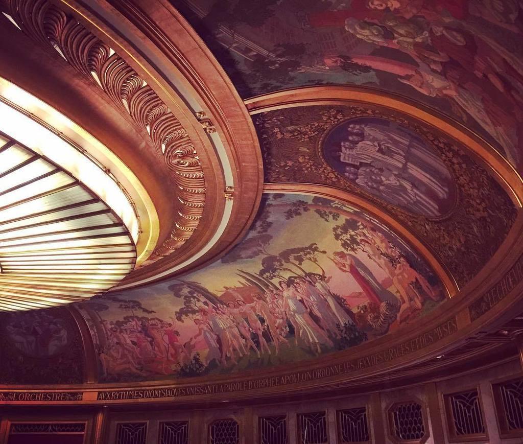 La sublime @diana.damrau dans #luciadilammermoor ! #Opera #donizetti #paris #musiqueclassi… https://t.co/IPPDmcNNgj https://t.co/xHnulv45pC