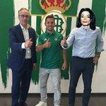 El primer fichaje del Betis https://t.co/ShQyBO51ca