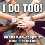 Together, we can #HelpLoveWin in Northern Ireland. Join in & help out. Please sign & share > https://t.co/1ZZDTwWjYB https://t.co/Ail6PqazFE