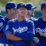 #JulioUrias, 19-year-old @Dodgers phenom, to make major league debut against @Mets Friday https://t.co/RiyuBt4ovL https://t.co/f7nSPQrBEg