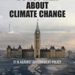 #ThankYouStephenHarper for your war on science & climate change denial. #cdnpoli https://t.co/B2FX1KmTBM