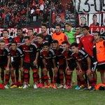 ¡Vamos los pibes! La #Reserva de #Newells jugará la final del Torneo Transición 2016 vs. #River. ¡Felicitaciones! https://t.co/ARhV29y391