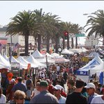 Fiesta Hermosa May 28 - 30 @ Hermosa Beach Pier *Beer-Bands-Food-Crafts-Shops https://t.co/NhaPcP9J5D #LosAngeles https://t.co/mwPnHuxxYW
