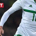 Get ready folks......WILL GRIGG HAS SCORED! Northern Ireland 3-0 Belarus. https://t.co/pF6vEiGbqt