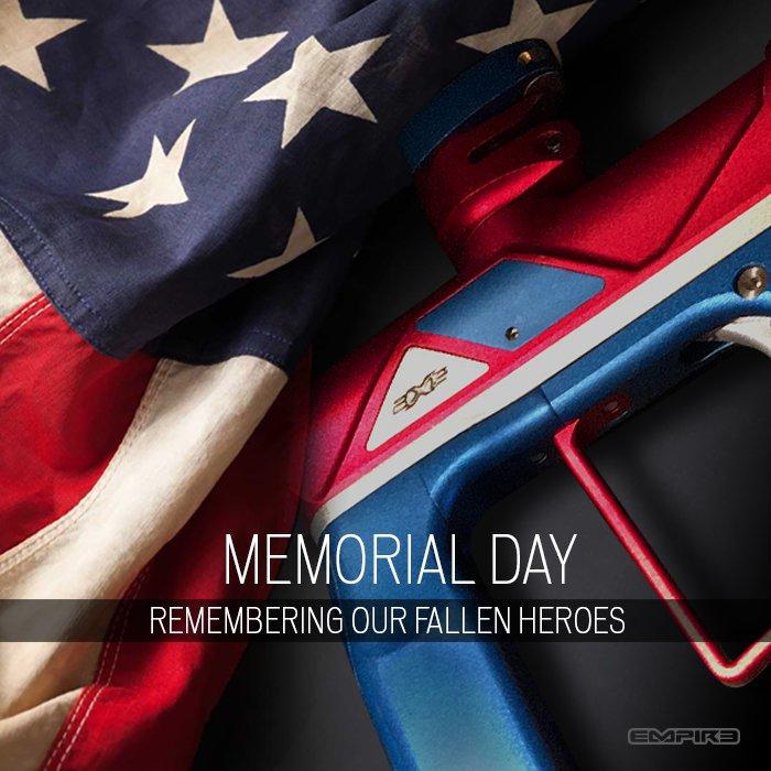 Remembering our fallen heroes! https://t.co/0StQvJ9Vvj