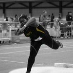 Good luck to #UAPB Womens track athlete Sireta Roach today at the NCAA West Prelims! (Shot Put) #SWACCHAMPION #UAPB https://t.co/jC0yrDiJEf