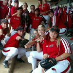 The Red Hawks are ready to take the field #NAIASBWorldSeries https://t.co/RgpLCYOoyX