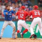 Jose Bautistas 1-game suspension upheld by MLB https://t.co/o4HXaV0mie https://t.co/Rc3ta1sHnt