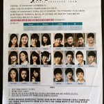 Marks first showcase... 2012 Some of them have already debut in the different groups  ^_^ https://t.co/C7VGwhbvb5