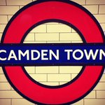 Looking forward to the weekend? #Camden #CamdenTown #London https://t.co/hoIwpY9Q2Z