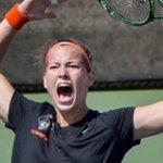 #NCAATennis Singles: OSU All-American Katarina Adamovic Advances To Quarterfinals https://t.co/TAW96QEFSe #OkState https://t.co/6x1Gb2aHWF