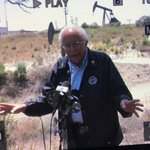 """""""If youre so tough, lets sit down and have that debate,"""" @BernieSanders says to Trump on his refusal to debate. https://t.co/2BTuqt7yjT"""