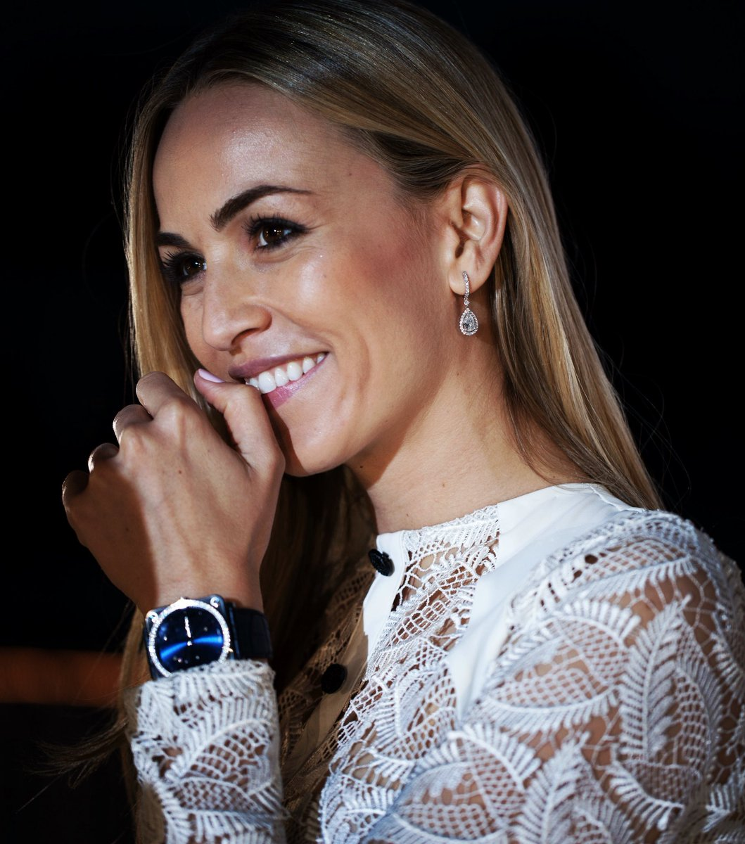 Proud to introduce @CarmenJorda as our ambassador -BR S Diamond Eagle #bellross  #monacogp  #renaultf1 #AmberLounge https://t.co/MIVGFqYpMl
