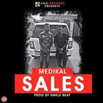 Medikal – Sales (Prod by UnkleBeatz) https://t.co/dntbMK76jJ https://t.co/5mnK3e7KbG