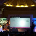 We just won #BestLicensedPremises at the #BelfastBusinessAwards! ???????????? https://t.co/jh0ZbSGlUI