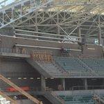 4/4 steel installation for the NE corner scoreboard #RRI #yqrstadium #yqr https://t.co/OHebyf14py