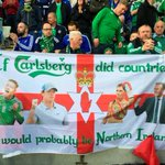 IN PICS: Northern Irelands final home game before their European adventure #GAWA https://t.co/kFLY8RhdVx https://t.co/v9zg3hL5n6