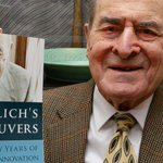 96-year-old Dr. Henry Heimlich saves womans life using Heimlich maneuver https://t.co/9pp6jyOlzz https://t.co/0T7mBenJ3j