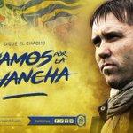 Tenemos el orgullo de informar que Eduardo Coudet SIGUE siendo el técnico de #RosarioCentral. #VamosPorLaRevancha! https://t.co/q4KF6VVldb